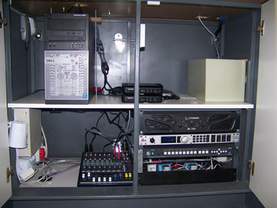 Ventronics   Audio Visual And Security